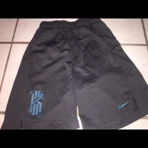 Youth Nike Kyrie Shorts